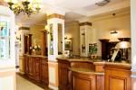 Recepcja Hotelu Aleksander