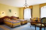 Pokój 2- i 3-osobowy, Hotel Aleksander we Włocławku