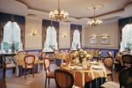Restauracja Niebieska Hotelu Aleksander