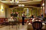 Restauracja Hotelu Aleksander, Sala Koralowa