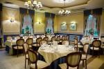 Restauracja Hotelu Aleksander, Sala Niebieska